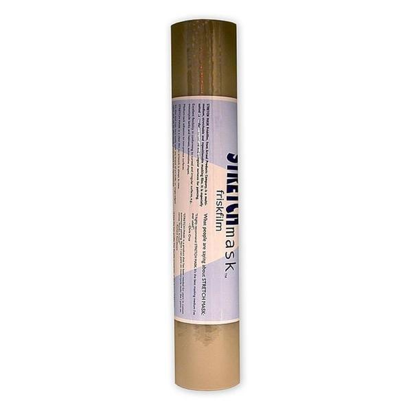 Iwata 18-inch x 10-yard Stretch Mask Friskfilm Roll
