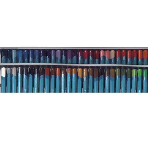 Derwent Watercolor Pencils (Set of 72)