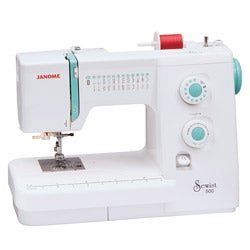 Janome Sewist 500 Sewing Machine