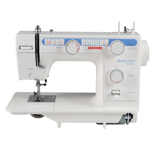 Janome Classmate S950 Sewing Machine