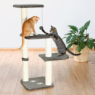 Trixie Altea Platinum Grey Cat Tree