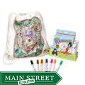 Children's Castle Backsack
