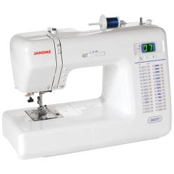 Janome 8077 Sewing Machine