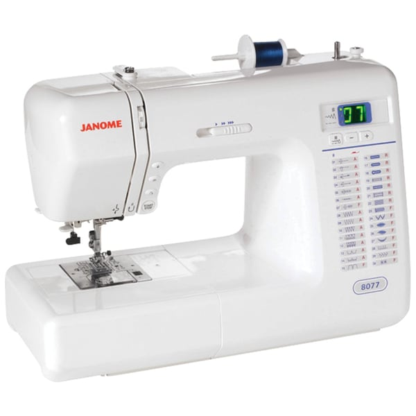 janome 8077 sewing machine 13813917