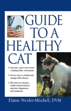 Guide to a Healthy Cat (Hardcover)