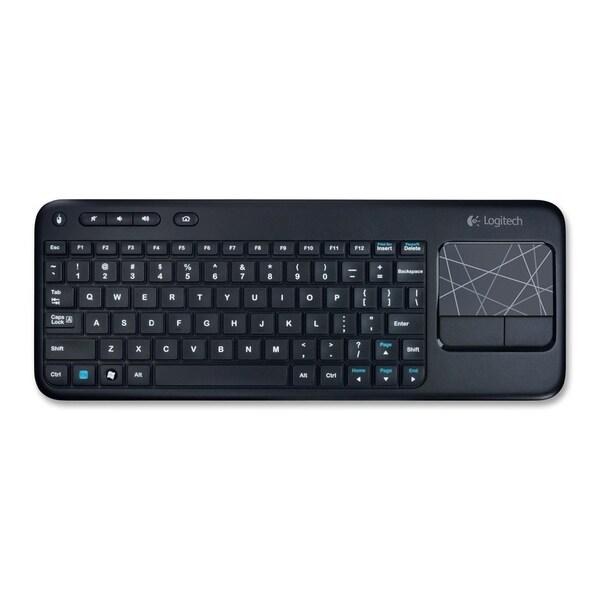 Logitech K400 Keyboard
