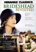 Brideshead Revisited (DVD)