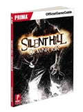 Silent Hill Downpour: Prima Official Game Guide (Paperback)