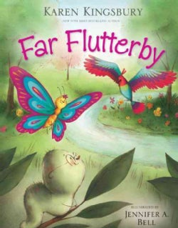 Far Flutterby (Hardcover)