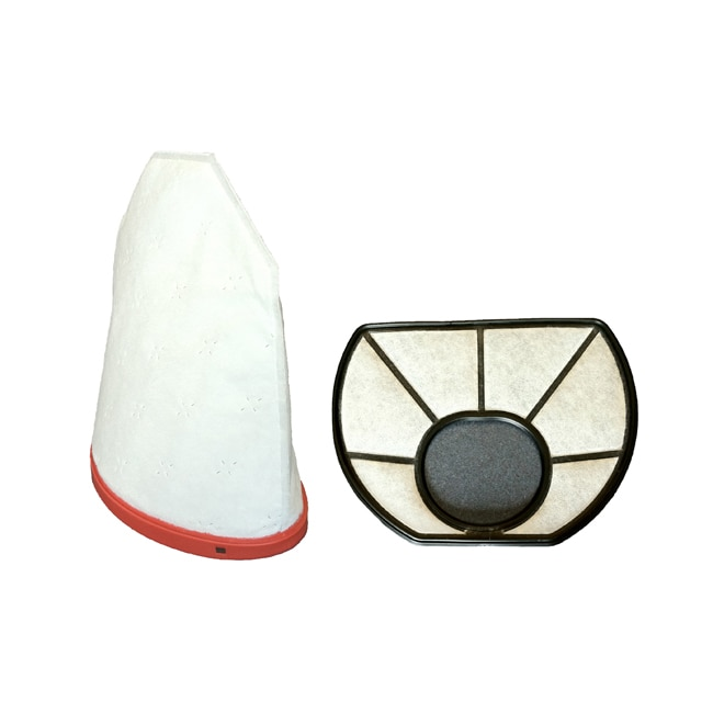 D Series Vacuum Microfilter Set