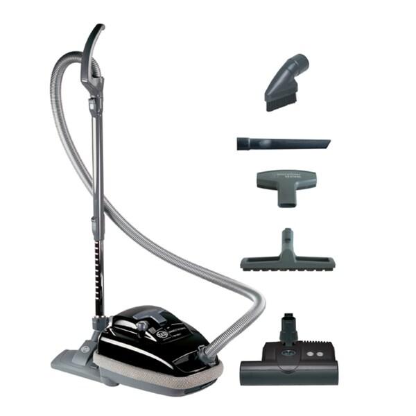Sebo 9688AM airbelt K3 Black ET-1 Vacuum