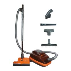 Sebo 9689AM Airbelt K3 Volcano with ET-1 Vacuum