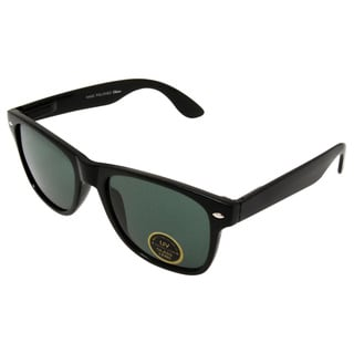 Unisex Black Fashion Sunglasses PW2GL-Black