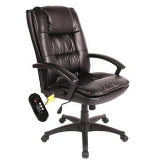 Comfort Relaxzen Massage Executive Chair