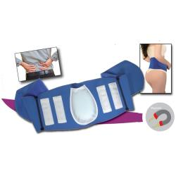 As Seen on TV Magnetic Lumbar Sacral Back Support and Healing Belt