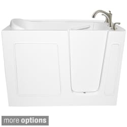 3555 Dual Series Walk-in Bathtub