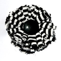 Striped Magnetic Pin