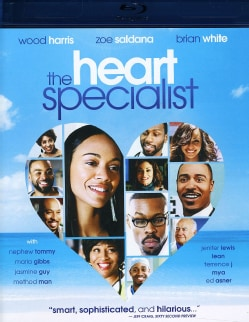 The Heart Specialist (Blu-ray Disc)