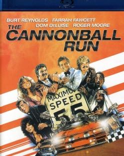 Cannonball Run (Blu-ray Disc)