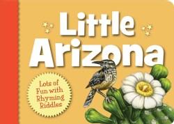 Little Arizona (Board book)