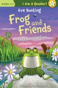 Frog and Friends: Best Summer Ever (Hardcover)