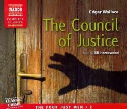 The Council of Justice (CD-Audio)