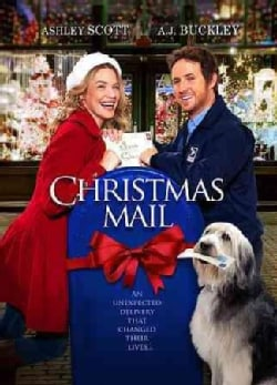 Christmas Mail (DVD)