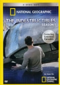 The Indestructibles: Season One (DVD)