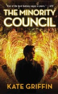 The Minority Council (Paperback)