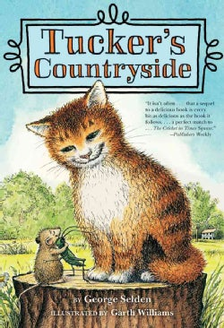 Tucker's Countryside (Paperback)