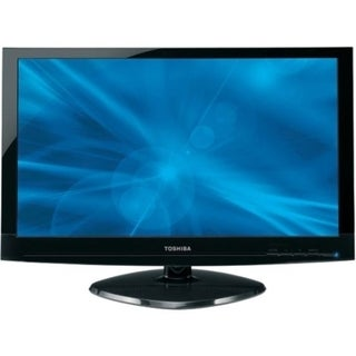 "Toshiba PA3885U-1LC2 21.5"" LED LCD Monitor - 16:9 - 5 ms"