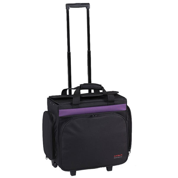 Martin 'Just Stow It' 17-inch Roller Board Bag