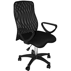 Martin Comfort Mesh Executive Desk Height Chair