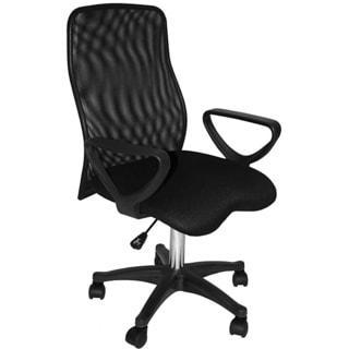 Martin Comfort Mesh Executive Desk Height Chair