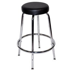 Martin Tundra Sturdy Adjustable Height Stool