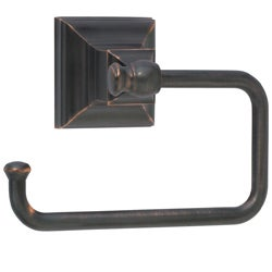 Amerock Markham Oil Rubbed Bronze Bath Tissue Holder