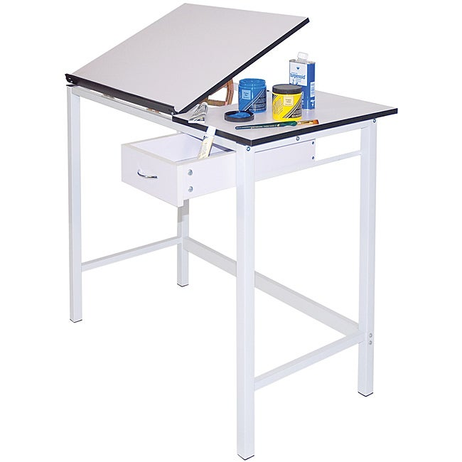 Martin Manchester Split Top Drawing/ Hobby Table
