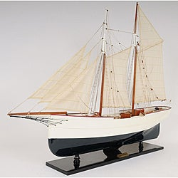 Old Modern Handicrafts Wanderbird Model Ship