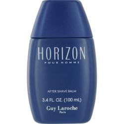Guy Laroche Horizon Men's 3.4-ounce Aftershave Balm