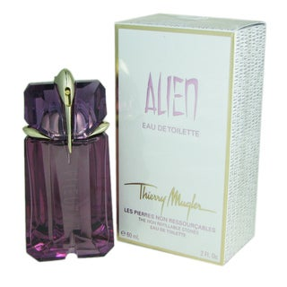 Thierry Mugler 'Alien' Women's 2-ounce Eau de Toilette Spray