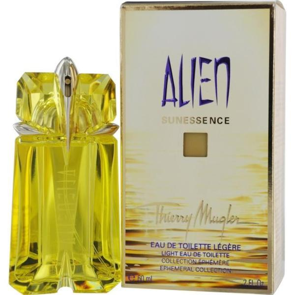 Thierry Mugler 'Alien Sunessence' Women's 2-ounce Light Eau de Toilette Spray