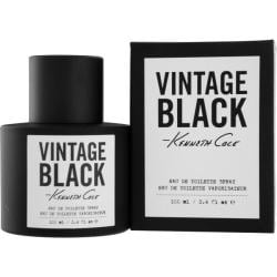 Kenneth Cole 'Vintage Black' Men's 3.4-ounce Eau de Toilette Spray