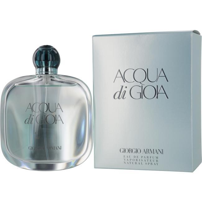Giorgio Armani Acqua Di Gioia Women's 1.7-ounce Eau de Parfum Spray
