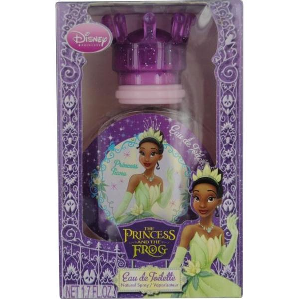 Disney Princess & The Frog Women's 1.7-ounce Eau de Toilette Spray