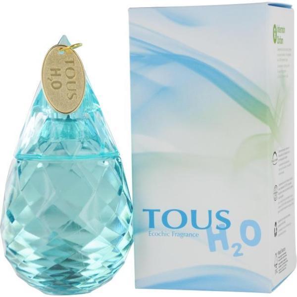 Tous 'Tous H20' Women's 3.4-ounce Eau de Toilette Spray