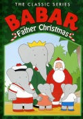Babar And Father Christmas (DVD)