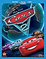 Cars 2 (Blu-ray/DVD)