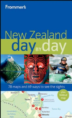 Frommer's New Zealand Day by Day