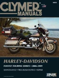 Harley-Davidson FLH/FLT Touring Series, 2006-2009