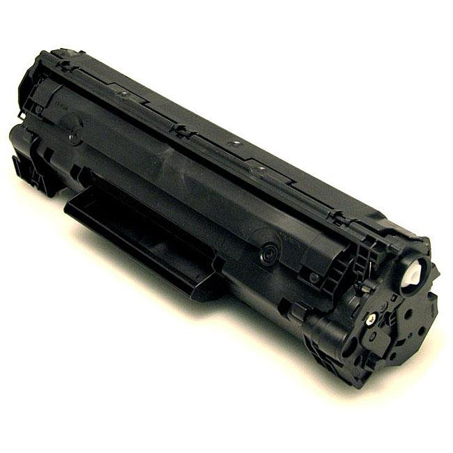 HP Compatible CB436A Premium Laser Toner Cartridge